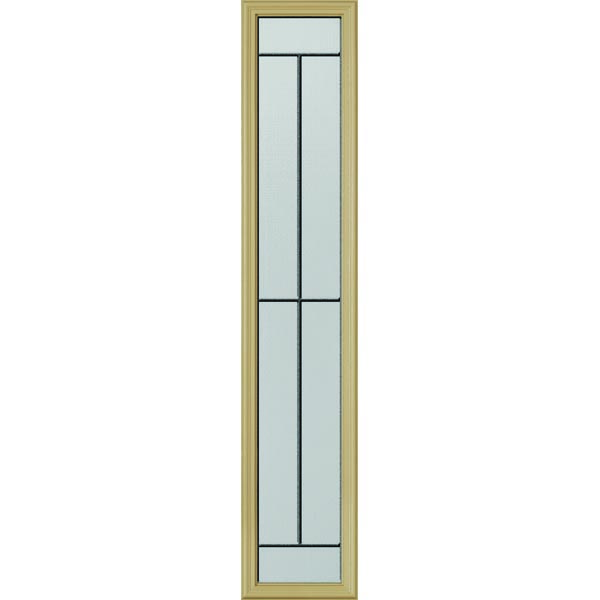"ODL Madison Door Glass - 10"" x 50"" Frame Kit"
