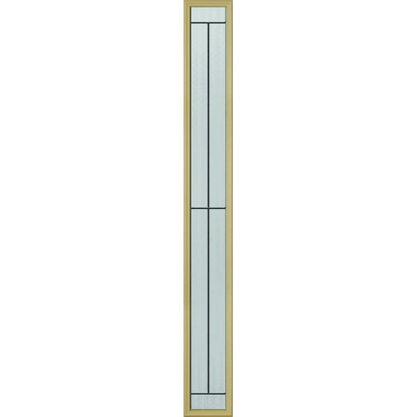 "ODL Madison Door Glass - 10"" x 82"" Frame Kit"