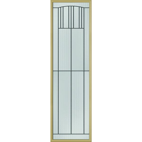 "ODL Madison Door Glass - 24"" x 82"" Frame Kit"