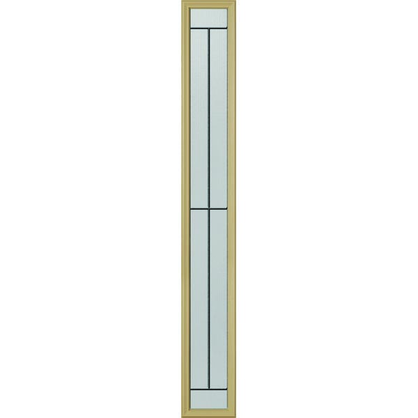 "ODL Madison Door Glass - 9"" x 66"" Frame Kit"