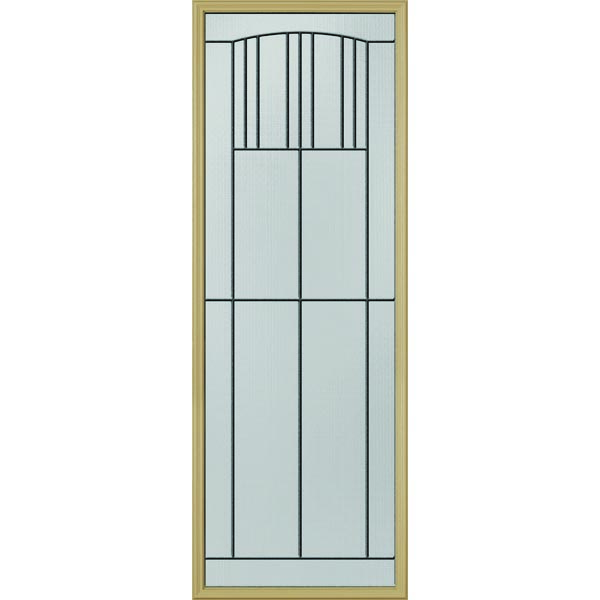 "ODL Madison Door Glass - 24"" x 66"" Frame Kit"