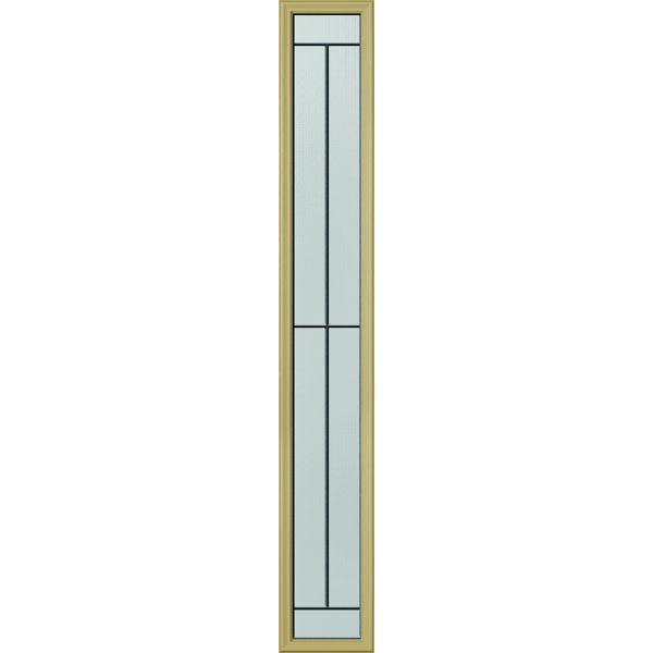 "ODL Madison Door Glass - 10"" x 66"" Frame Kit"