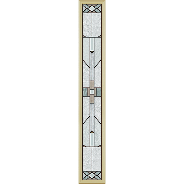 "ODL Mohave Door Glass - 10"" x 66"" Frame Kit"