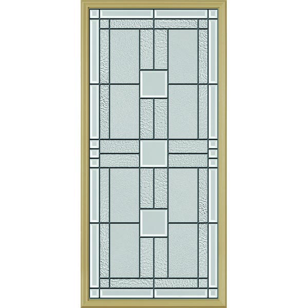 "ODL Monterey Door Glass - 24"" x 50"" Frame Kit"