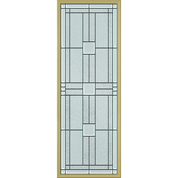 "ODL Monterey Door Glass - 24"" x 66"" Frame Kit"