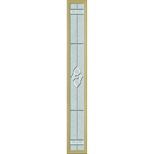 "ODL Nouveau Door Glass - 9"" x 66"" Frame Kit"
