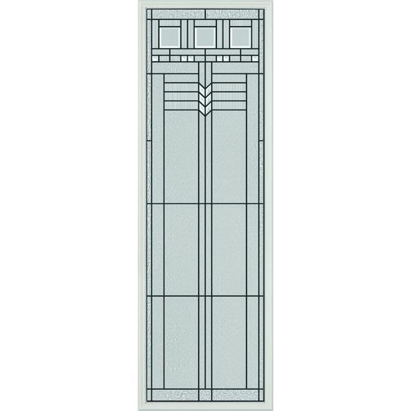 ODL Oak Park Door Glass - 22  x 66  Frame Kit  sc 1 st  Zabitat & ODL Oak Park Door Glass - 22