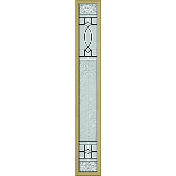"ODL Paris Door Glass - 10"" x 66"" Frame Kit"
