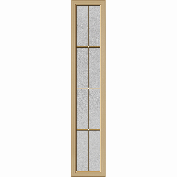 "ODL Destinations Door Glass - Parkway - 10"""" x 50"""" Frame Kit"