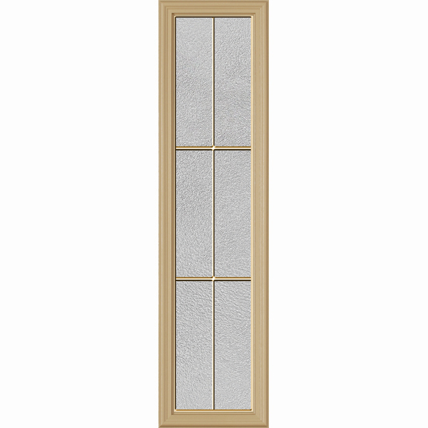 "ODL Destinations Door Glass - Parkway - 10"""" x 38"""" Frame Kit"