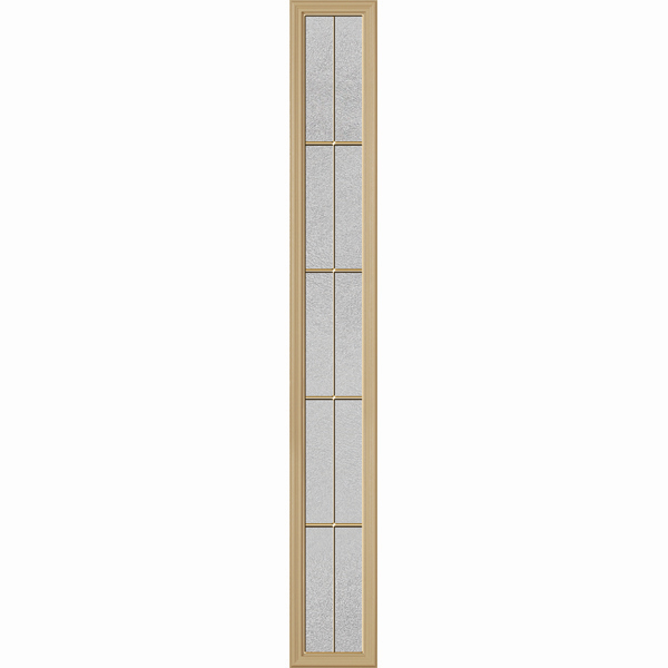 "ODL Destinations Door Glass - Parkway - 9"""" x 66"""" Frame Kit"