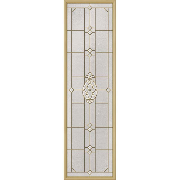 "ODL Pina Door Glass - 24"" x 82"" Frame Kit"