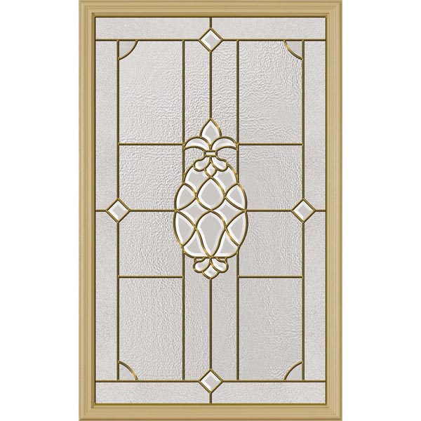 "ODL Pina Door Glass - 24"" x 38"" Frame Kit"