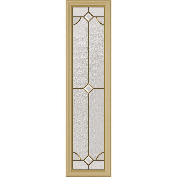"ODL Pina Door Glass - 10"" x 38"" Frame Kit"