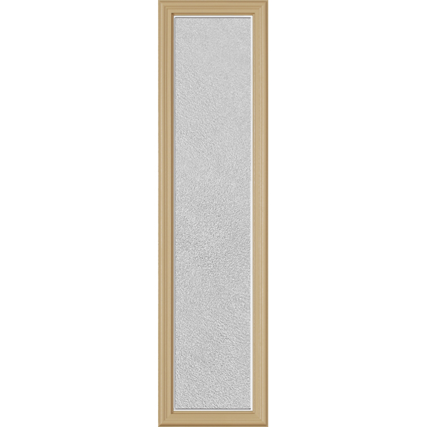 "Image for ODL Perspectives Low-E Door Glass - Micro-Granite - 10"" x 38"" Frame Kit from Zabitat"