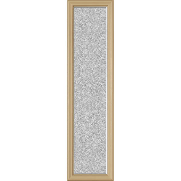 "Image for ODL Perspectives Low-E Door Glass - Textured Mosaic - 10"" x 38"" Frame Kit from Zabitat"