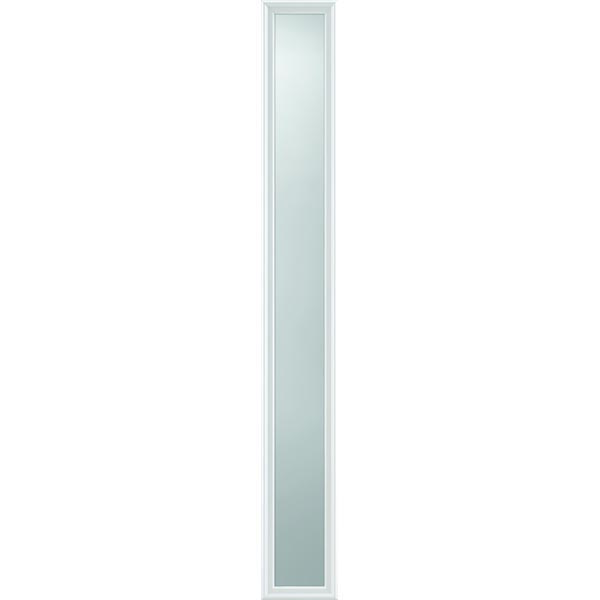 "ODL Impact Resistant Clear Glass - 10"" x 82"" Frame Kit"