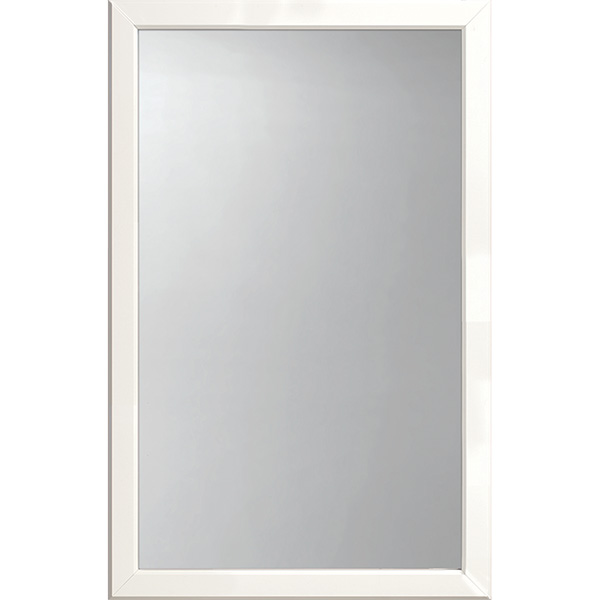 "ODL Impact Resistant Clear Low-E Door Glass - 24"" x 38"" Frame Kit"