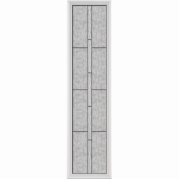 "ODL Impact Resistant Door Glass - Waterside - 16"" x 66"" Frame Kit"