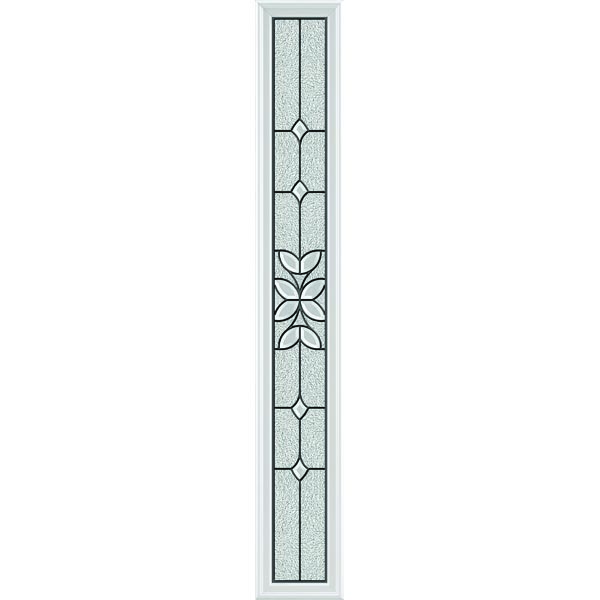 "ODL Impact Resistant Cadence Door Glass - 9"" x 66"" Frame Kit"