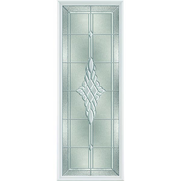 "ODL Impact Resistant Grace Door Glass - 24"" x 66"" Frame Kit"