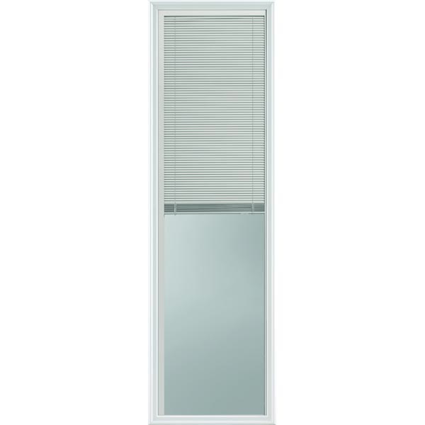 "ODL Impact Resistant Blinds Between Low-E Glass 24"" x 82"" Frame Kit"