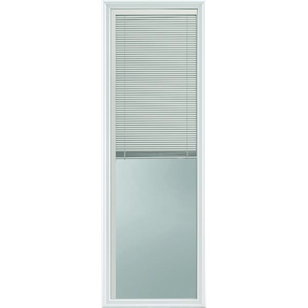 "ODL Impact Resistant Blinds Between Low-E Glass 22"" x 66"" Frame Kit"