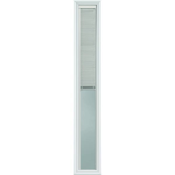 "ODL Impact Resistant Blinds Between Glass - 10"" x 66"" Frame Kit"