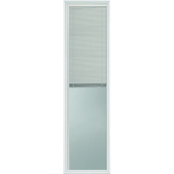 "ODL Impact Resistant Blinds Between Glass - 22"" x 82"" Frame Kit"