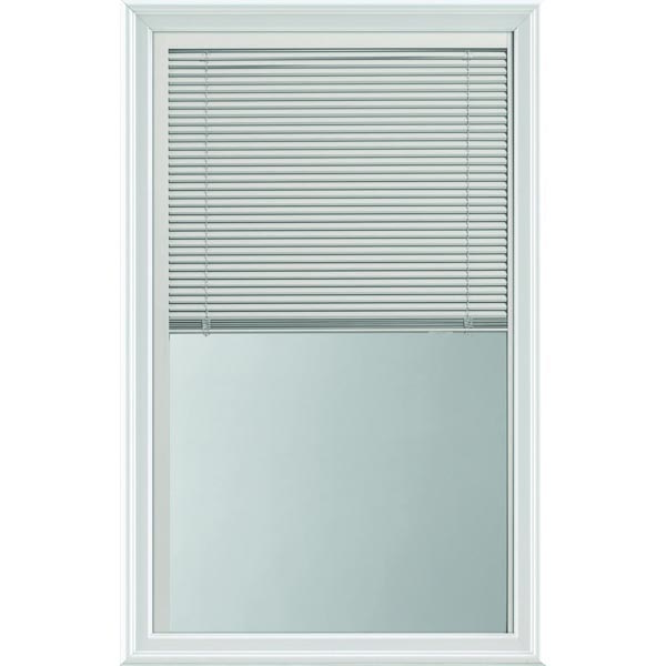 "ODL Impact Resistant Blinds Between Glass - 24"" x 38"" Frame Kit"