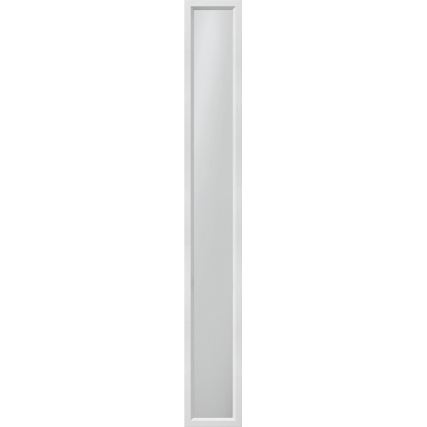 "ODL Spotlights Door Glass - Clear - 9"" x 66"" Modern Frame Kit"