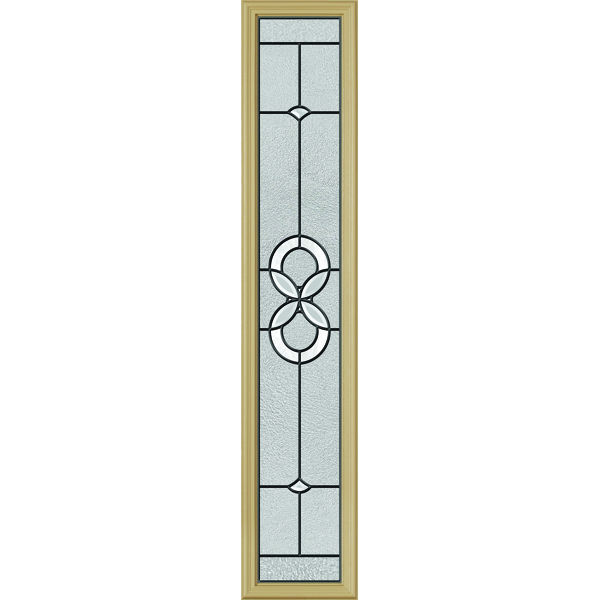 "ODL Tierna Door Glass - 10"" x 50"" Frame Kit"