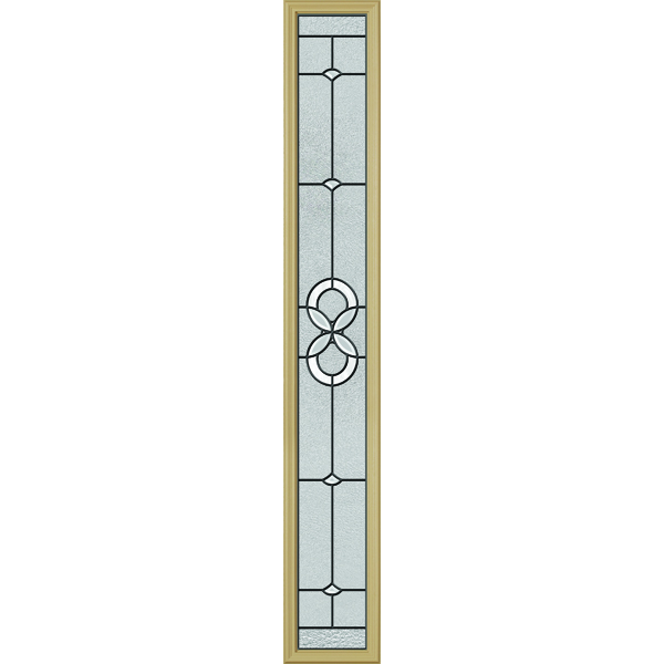 "ODL Tierna Door Glass - 10"" x 66"" Frame Kit"