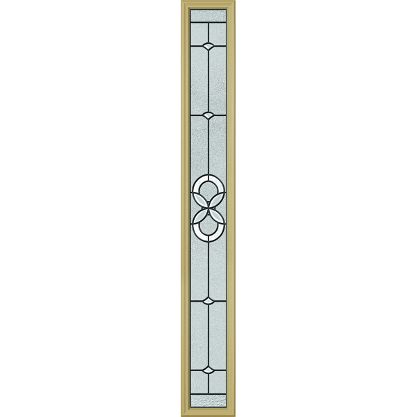 "ODL Tierna Door Glass - 9"" x 66"" Frame Kit"