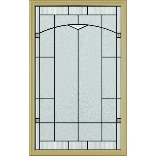 "ODL Topaz Door Glass - 24"" x 38"" Frame Kit"