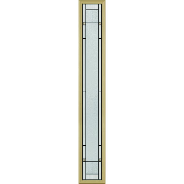 "ODL Topaz Door Glass - 10"" x 66"" Frame Kit"