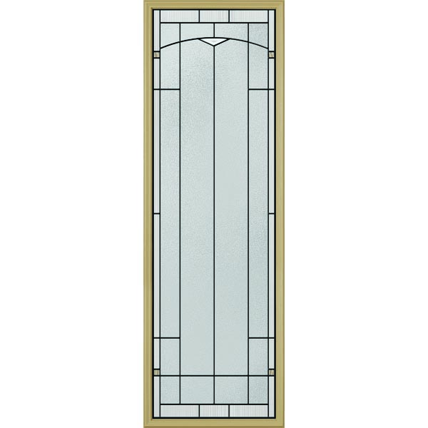 "ODL Topaz Door Glass - 22"" x 66"" Frame Kit"