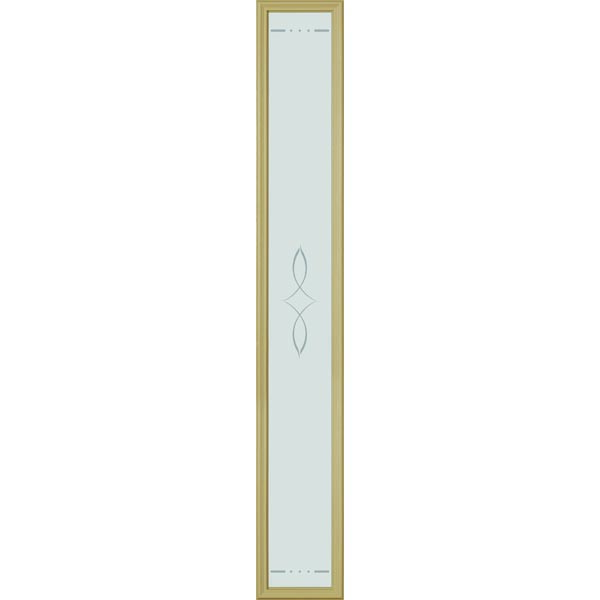 "ODL Trace Door Glass - 10"" x 66"" Frame Kit"