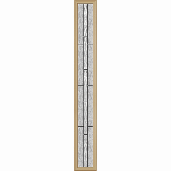 "ODL Destinations Door Glass - Waterside - 9"""" x 66"""" Frame Kit"