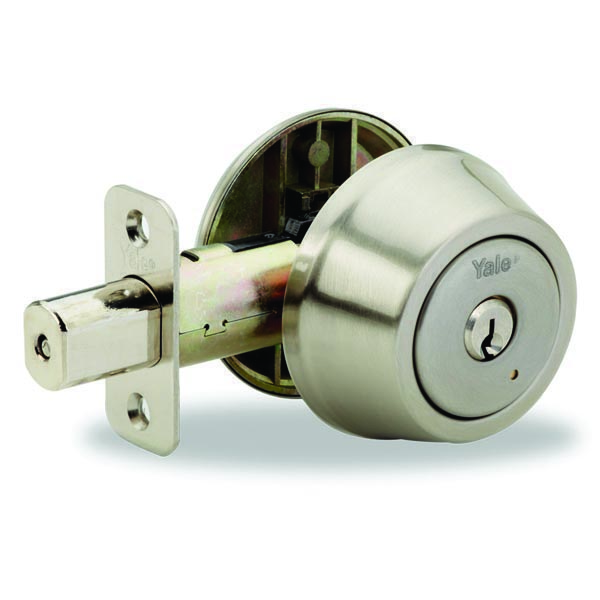 Yale-YH-Collection-Premier-Single-Deadbolt-Satin-Nickel