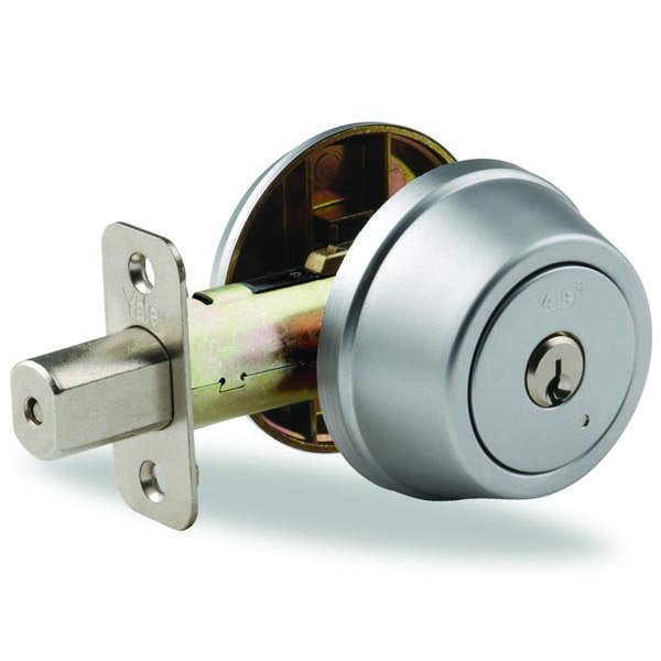 Yale-YH-Collection-Premier-Single-Deadbolt-Satin-Chrome