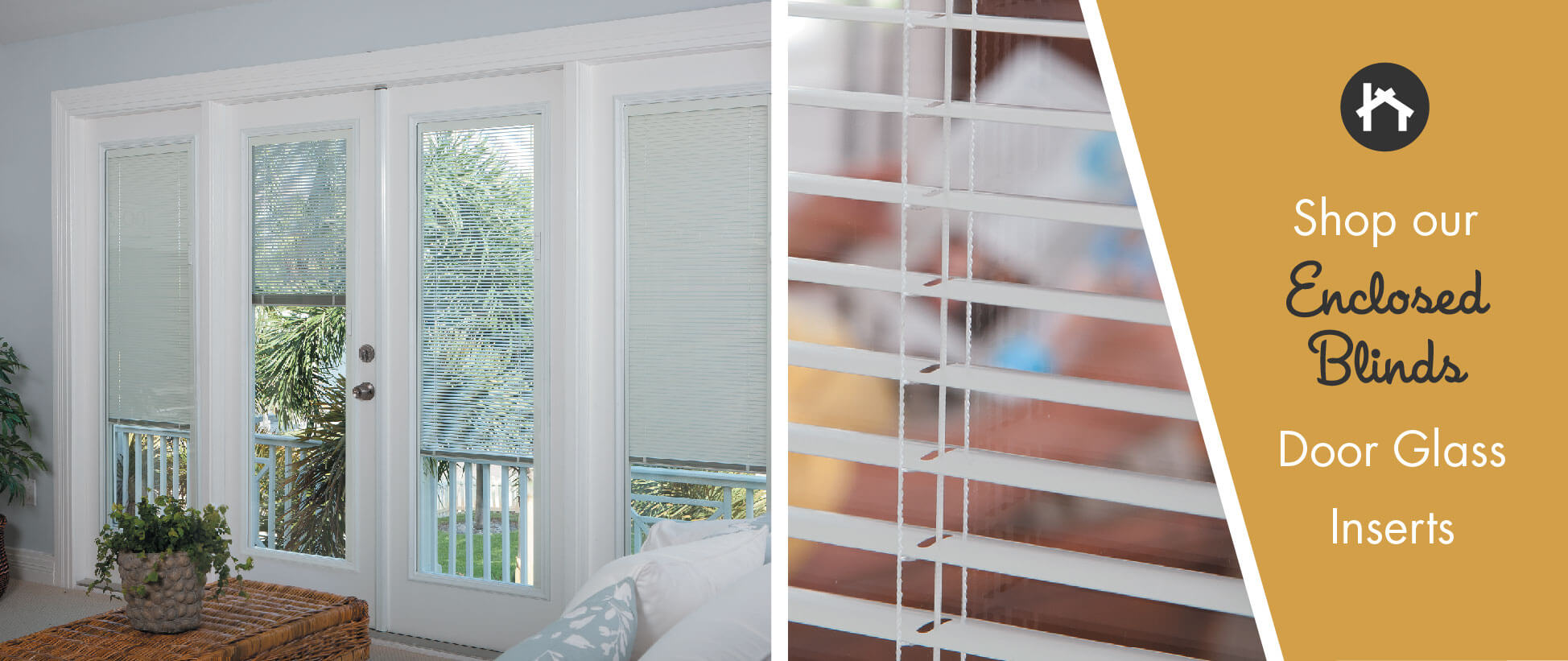 en door glass blind p light between touch on white full x for with enclosed home hp blinds aluminum inch add odl