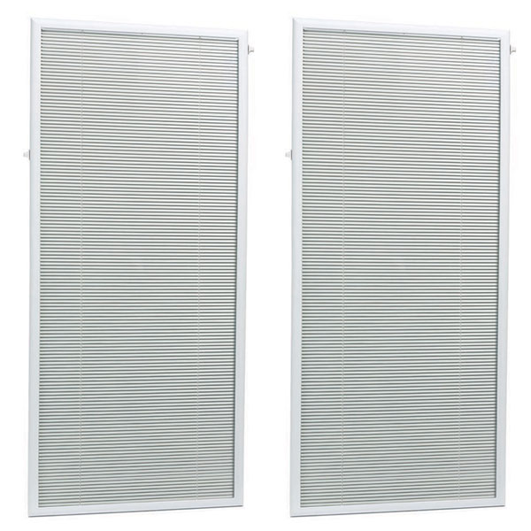 Odl Add On Blinds For Flush Frame Patio Double Doors 27