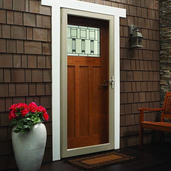 Andersen Storm Door 30 Quot X 80 Quot Interchangeable Glass 8