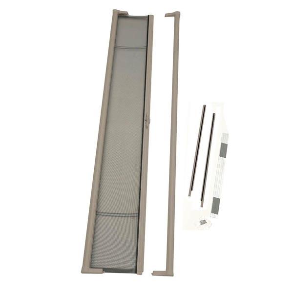 odl brisa premium retractable screen kit for 96 in