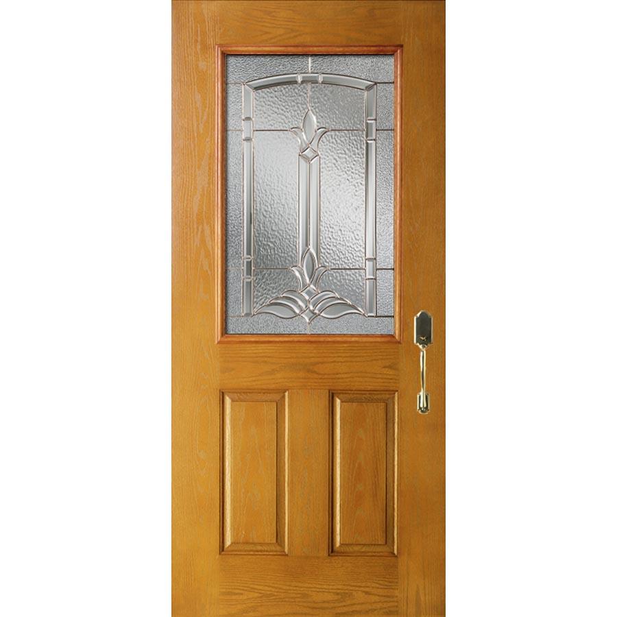 Odl Bristol Door Glass 24 Quot X 38 Quot Frame Kit Zabitat