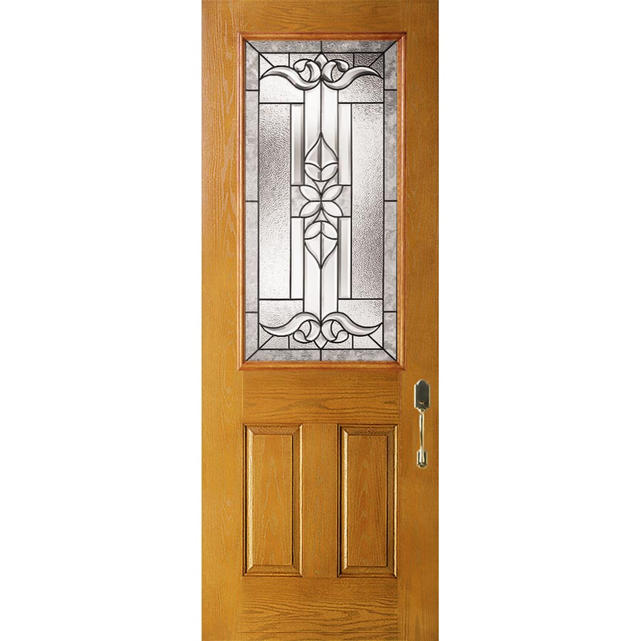Odl Cadence Door Glass 24 Quot X 50 Quot Frame Kit Zabitat