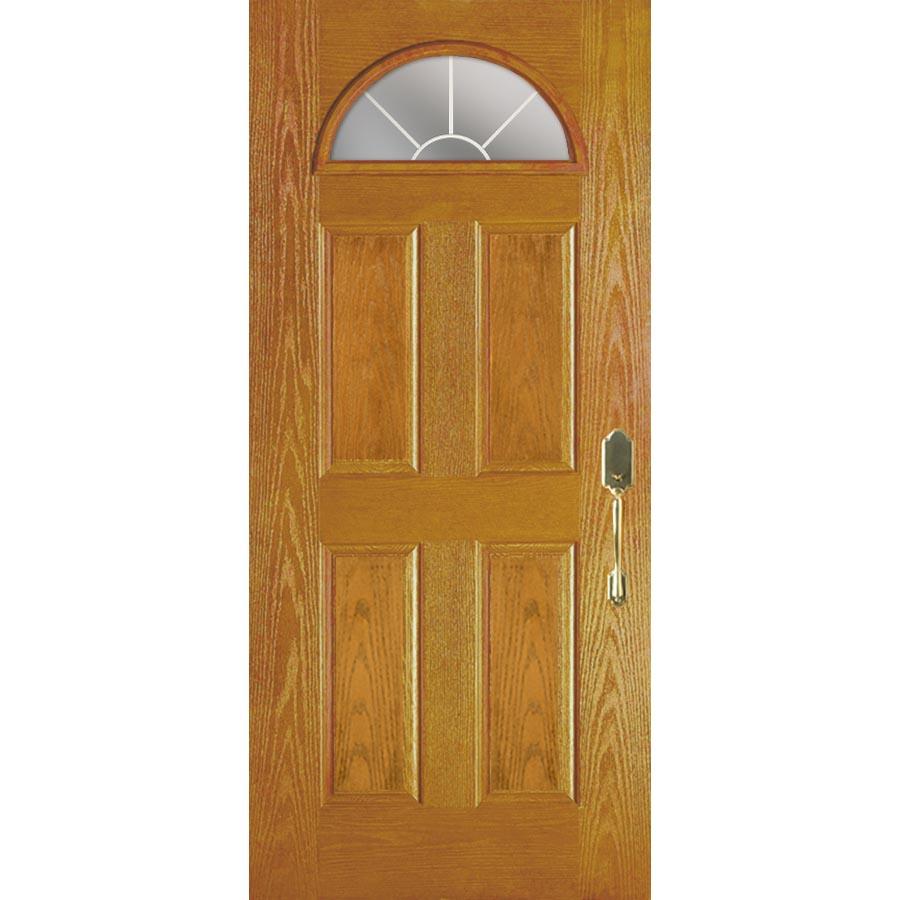 Odl clear door glass 5 light 5 8 internal grille x frame kit zabitat - Odl glass door inserts ...