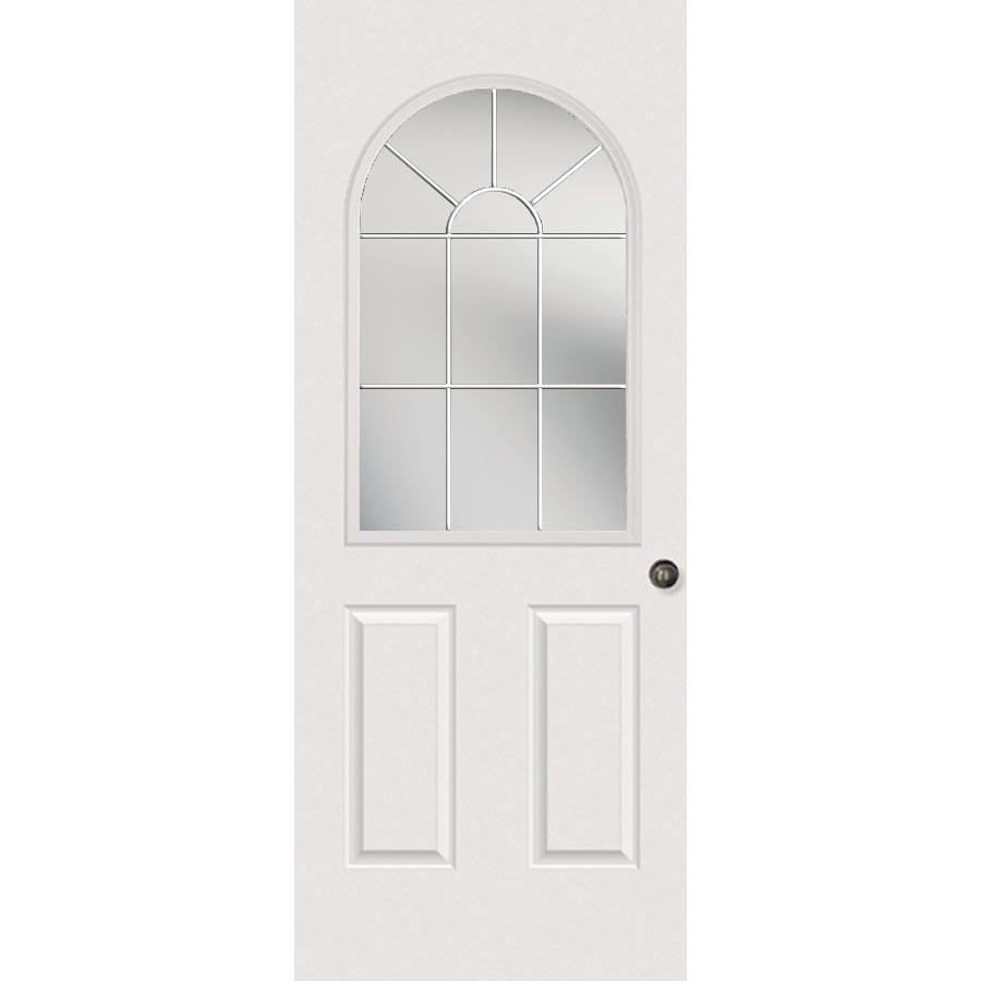 Odl Clear Door Glass 11 Light 516 Slim Line Internal Grille