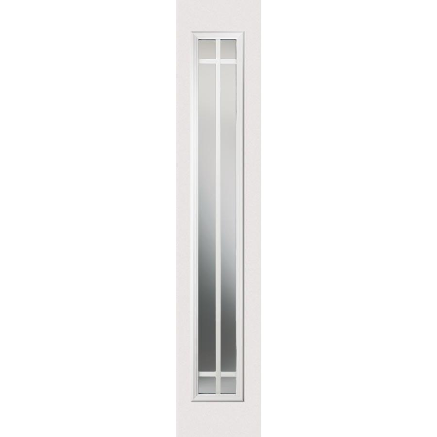 Odl clear low e door glass 6 light 7 8 prairie internal grille 9 x 66 frame kit zabitat - Odl glass door inserts ...